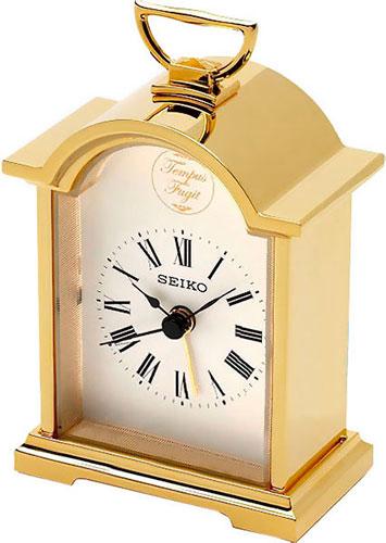 Настольные часы Seiko QHE004G
