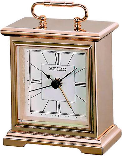 Купить со скидкой Настольные часы Seiko QHE005G