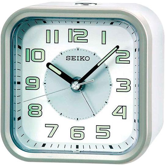 Настольные часы Seiko QHE038A