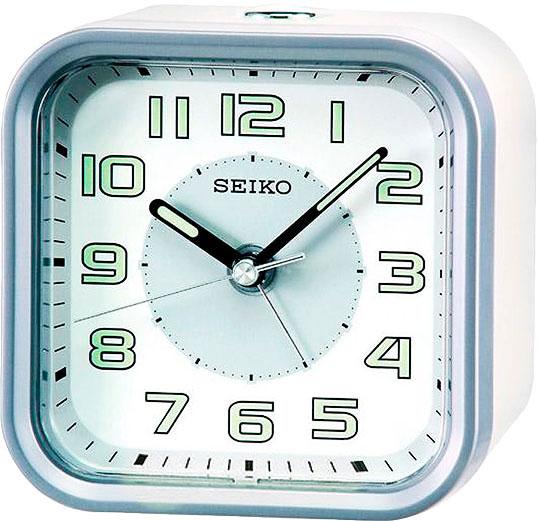 Настольные часы Seiko QHE038LN