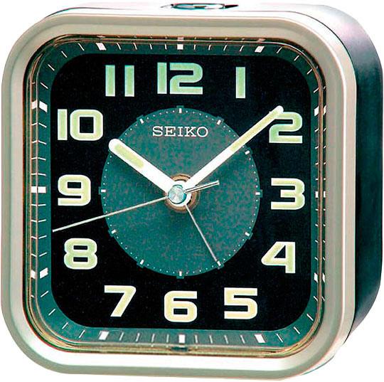 Настольные часы Seiko QHE038T