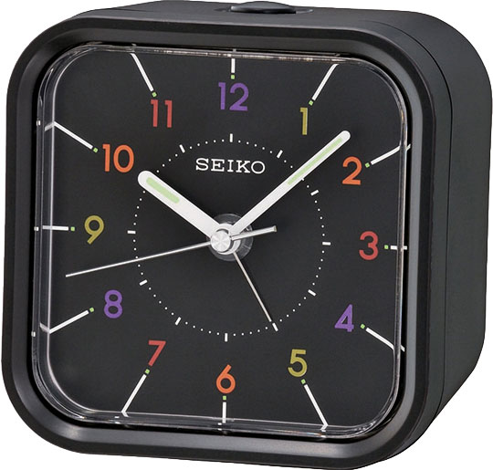Настольные часы Seiko QHE038ZN
