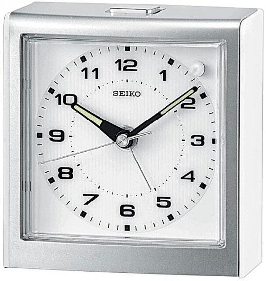 Настольные часы Seiko QHE040W