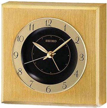 Настольные часы Seiko QHE053G