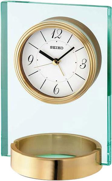 Настольные часы Seiko QHE054G