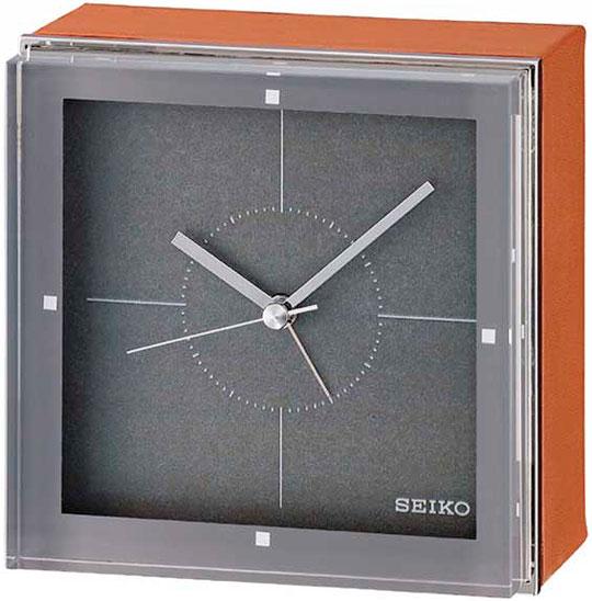Настольные часы Seiko QHE055B