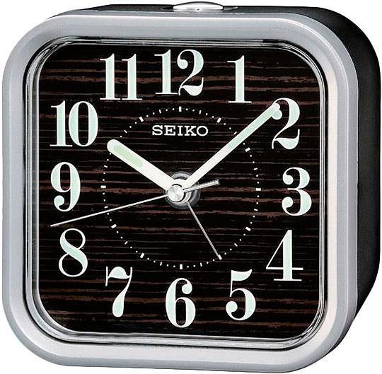 Настольные часы Seiko QHE072B
