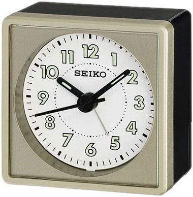 Настольные часы Seiko QHE083G