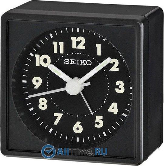 Настольные часы Seiko QHE083K