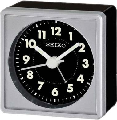 Настольные часы Seiko QHE083S