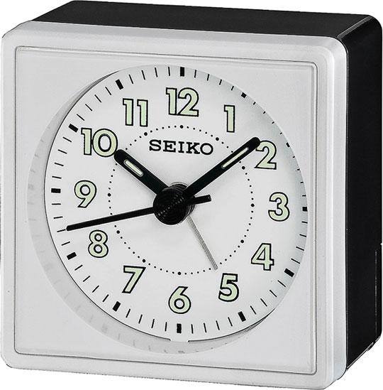 Настольные часы Seiko QHE083WN