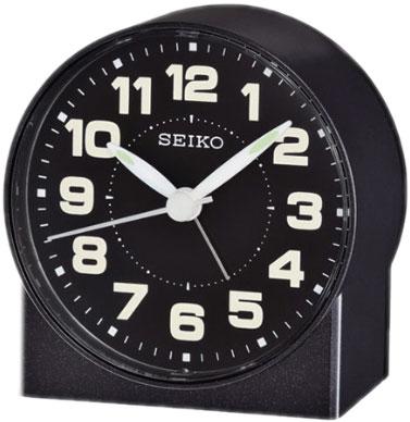 Настольные часы Seiko QHE084K