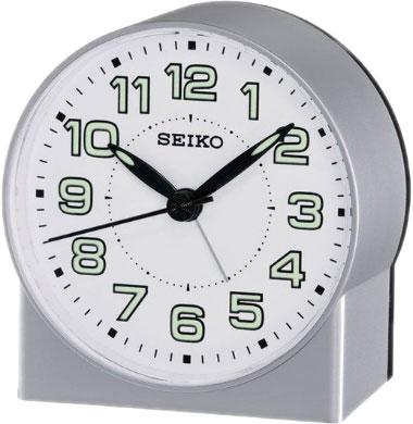 Настольные часы Seiko QHE084S