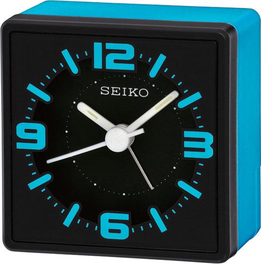 Настольные часы Seiko QHE091L