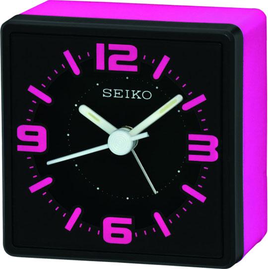 Настольные часы Seiko QHE091P