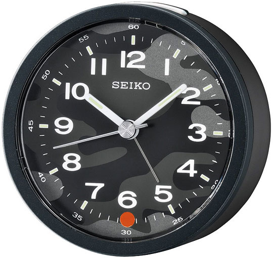 Настольные часы Seiko QHE096A