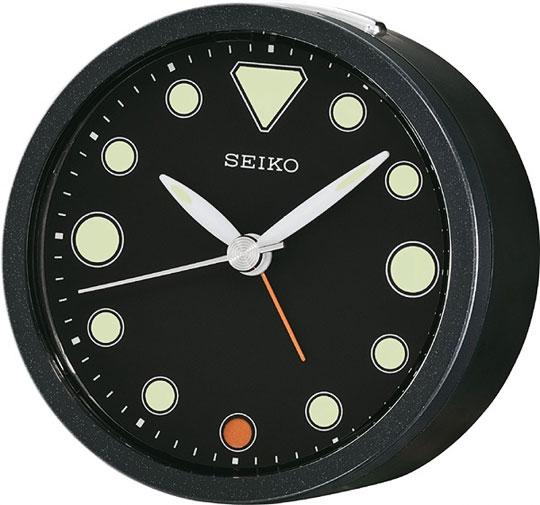 Купить со скидкой Настольные часы Seiko QHE096J