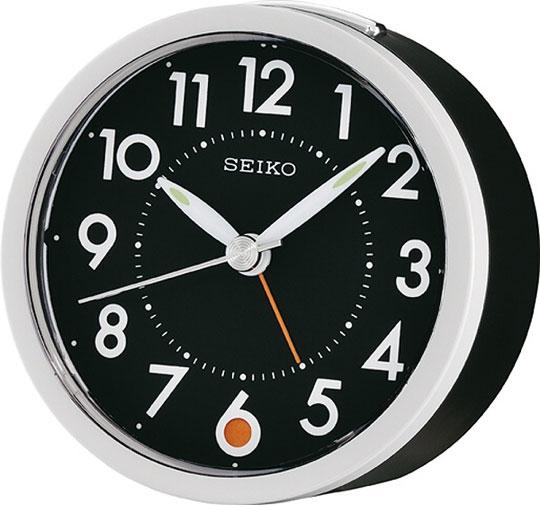 Настольные часы Seiko QHE096K