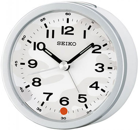 Настольные часы Seiko QHE096T