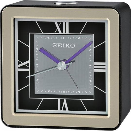 Настольные часы Seiko QHE098J
