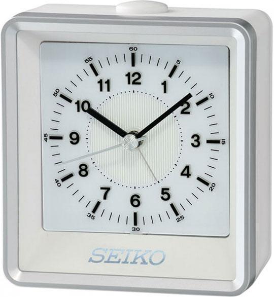 Настольные часы Seiko QHE099S