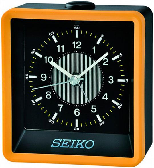 Настольные часы Seiko QHE099YN