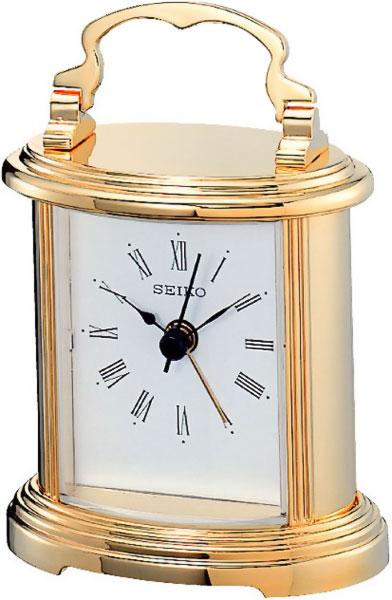 Купить со скидкой Настольные часы Seiko QHE109G