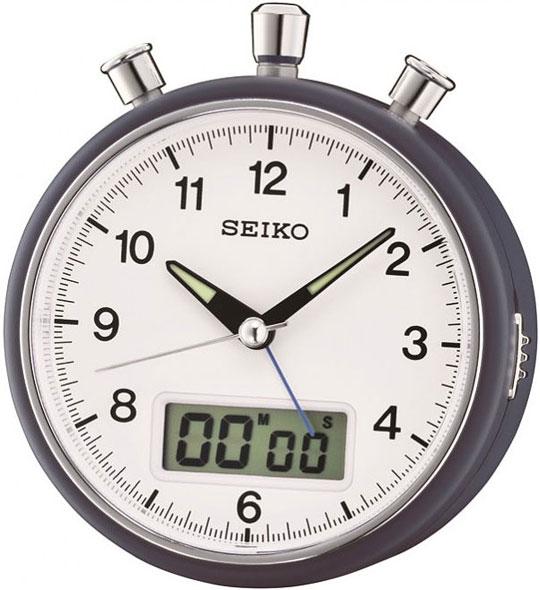 Настольные часы Seiko QHE114L