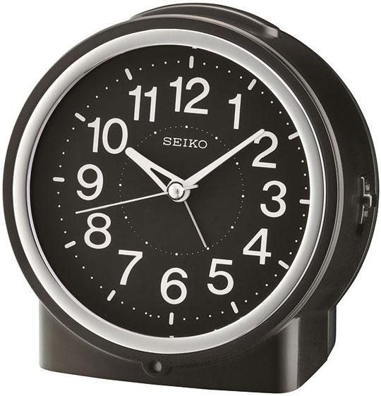 Настольные часы Seiko QHE117K