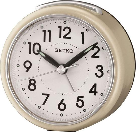 Настольные часы Seiko QHE125G