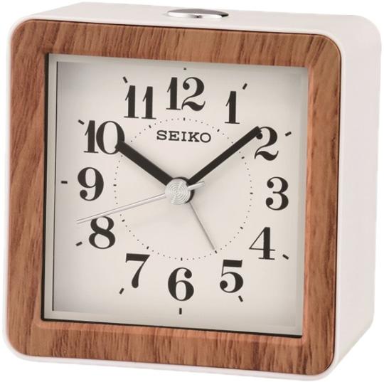 Настольные часы Seiko QHE131B