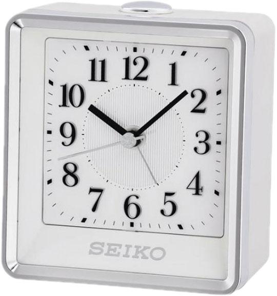 Настольные часы Seiko QHE142W