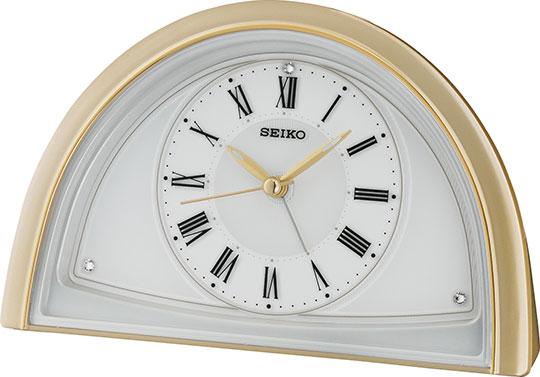 Настольные часы Seiko QHE145G vetta 851 145