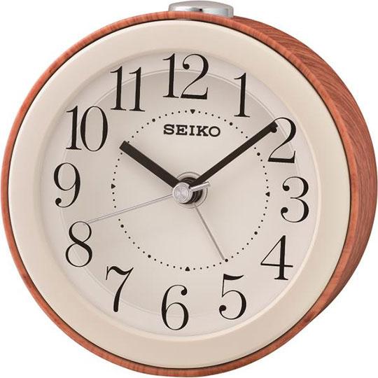 Настольные часы Seiko QHE161B