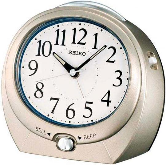Настольные часы Seiko QHK005S