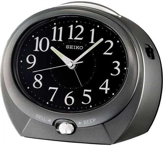 Настольные часы Seiko QHK012KN-T