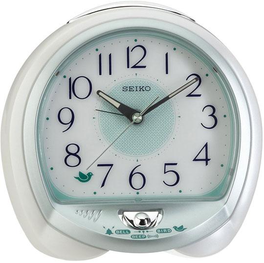 Настольные часы Seiko QHK018W