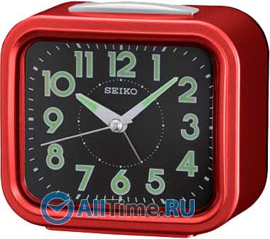 Настольные часы Seiko QHK023R от AllTime