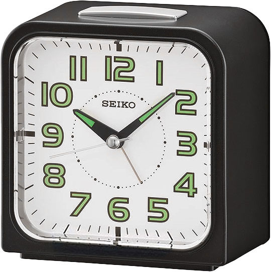 Настольные часы Seiko QHK025J настольные часы seiko qhk025j
