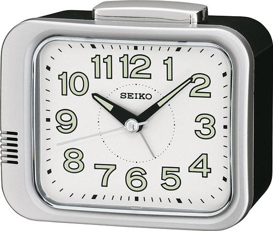 Настольные часы Seiko QHK028S