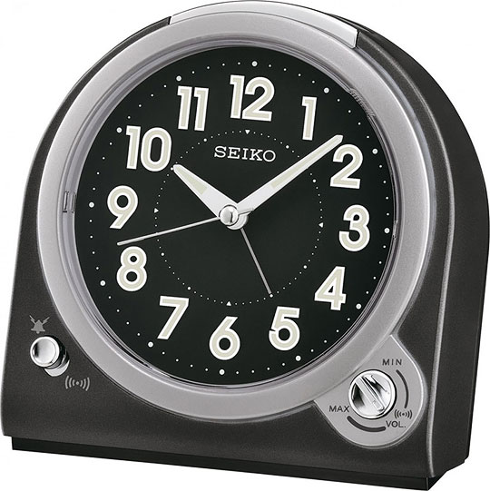 Настольные часы Seiko QHK029KL