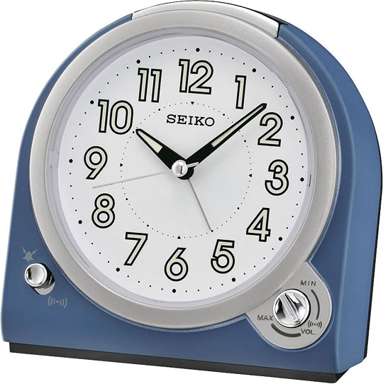 Настольные часы Seiko QHK029L