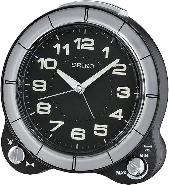 Настольные часы Seiko QHK031KN