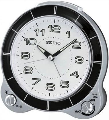 Настольные часы Seiko QHK031SN