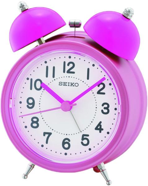 Настольные часы seiko qhk035p