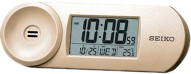 Настольные часы Seiko QHL067A