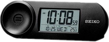 Настольные часы Seiko QHL067K