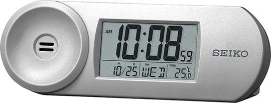 Настольные часы Seiko QHL067S
