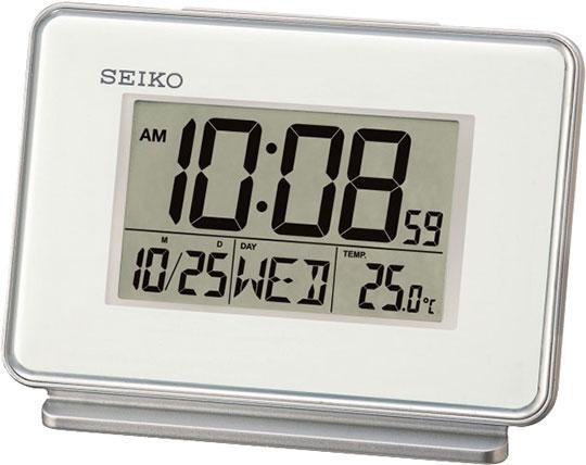 Настольные часы Seiko QHL068W-ucenka