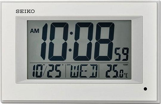 Настенные часы Seiko QHL077W